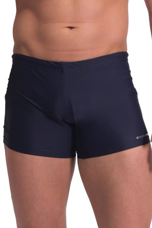 Sesto Senso smooth sports men's swimming trunks  BD313