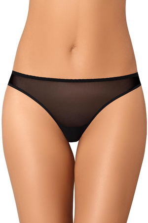 Teyli 305 women's thong mesh lace smooth