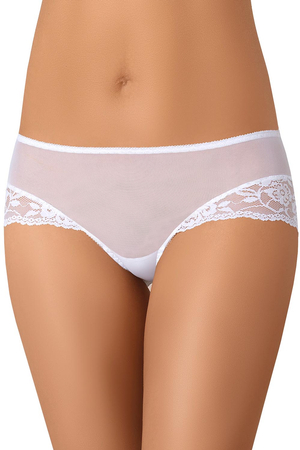 Teyli 314 women's shorts mesh lace smooth