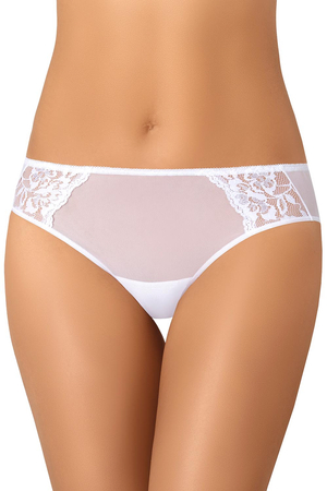 Teyli 322 women's briefs floral lace mesh smooth