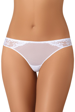 Teyli 327 women's thong mesh lace smooth