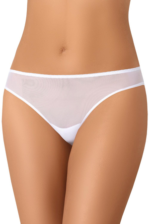 Teyli 330 women's briefs smooth sheer mesh