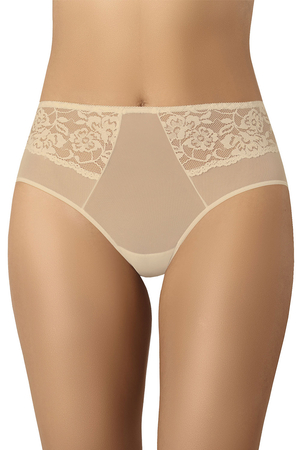 Teyli 334 women's briefs mesh smooth lace high waist