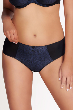 Vivisence 1025 women's briefs patterned