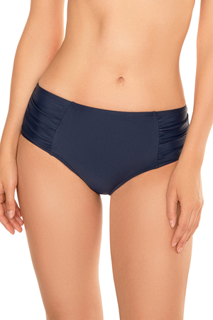 Vivisence 3002 women's bikini bottoms smooth high waist