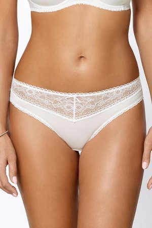 Vivisence Jasmine 1009 women's panties briefs smooth lace