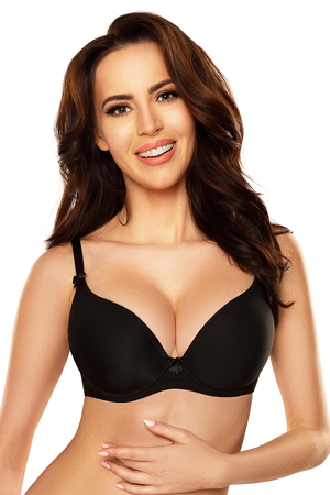 Vivisence underwired super padded push- up bra 1041