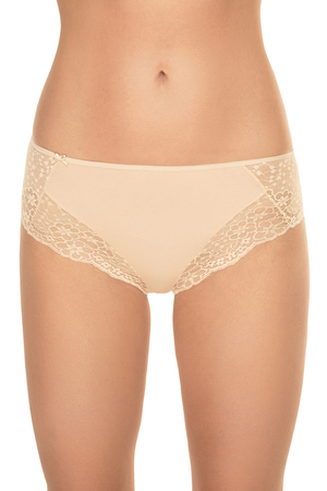 Vivisence women's smooth lace briefs  4007