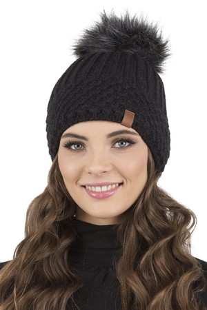 Vivisence womens warm hat 7016