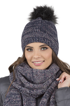 Vivisence womens warm hat 7018