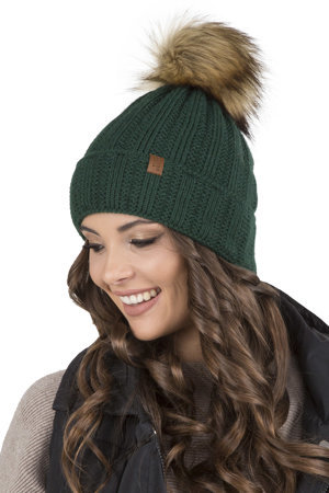 Vivisence women's warm winter hat 7019