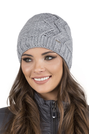 Vivisence women's warm winter hat 7020