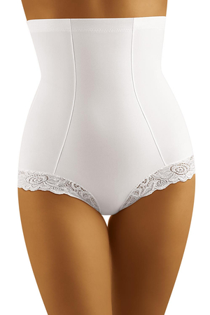 Wolbar shaping lace briefs WB36