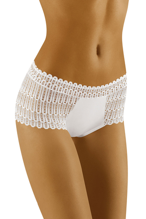 Wolbar women's lace shorts WB418