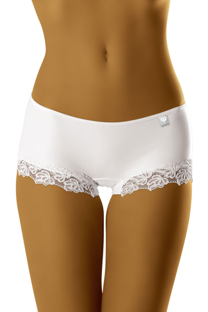 Wolbar women's lace smooth shorts Diamond 3504