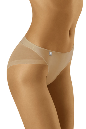 Wolbar women's mesh sheer briefs Diamond 3517