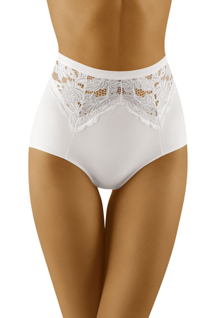 Wolbar women's shaping lace briefs WB422