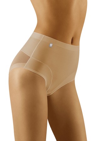 Wolbar women's shaping mesh briefs Diamond 3511