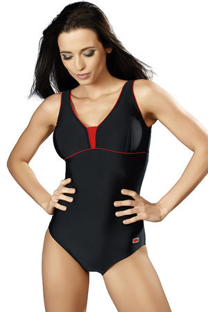gWINNER Anika I elegant comfortable one-piece swimsuit