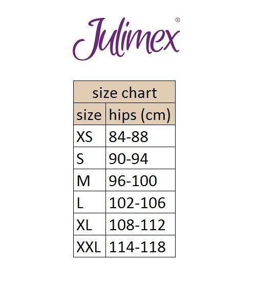 Made in EU Shapewear 241 Slimming high Waist Seamles Full Briefs