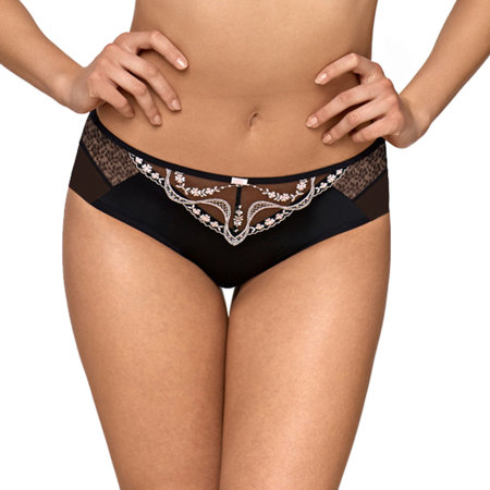 Ava women's floral briefs 1802 Say It