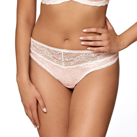 Ava women's lace flower briefs 1826 Mama