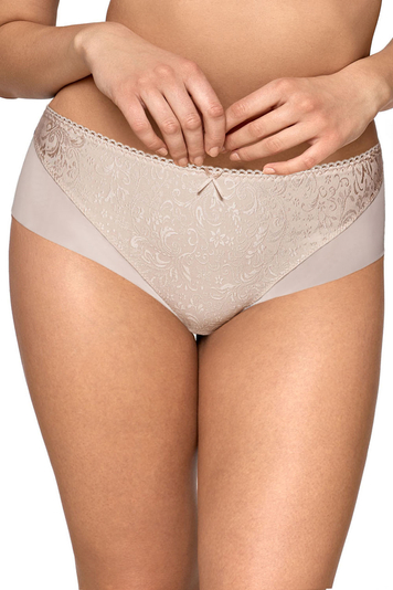 Ava women's patterned briefs 1740/B Jacquard