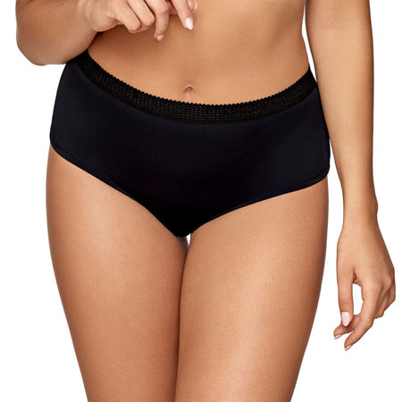 Ava women's smooth briefs SS 002 Meteora
