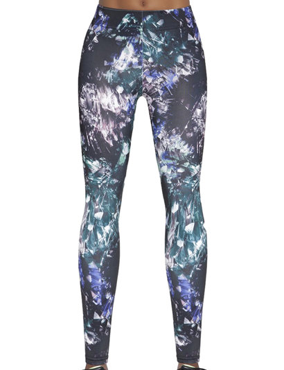 Bas Bleu Andromeda stylish fashionable full lenght leggings