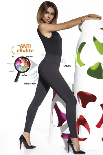 Bas Bleu Candy specialistic classic cut full lenght leggings