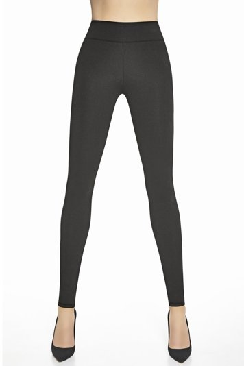 Bas Bleu Ginger Women's stylish slimming push-up leggings
