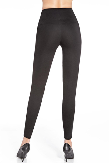 Bas Bleu Livia classic push-up body shaping leggings
