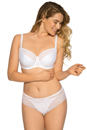 Gaia 594 Sandy women's underwired semi padded bra lingerie