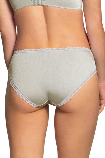 Gaia women's lace briefs 820P Veronica