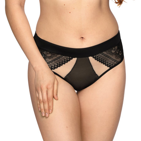 Gaia women's lace briefs 872B Doris