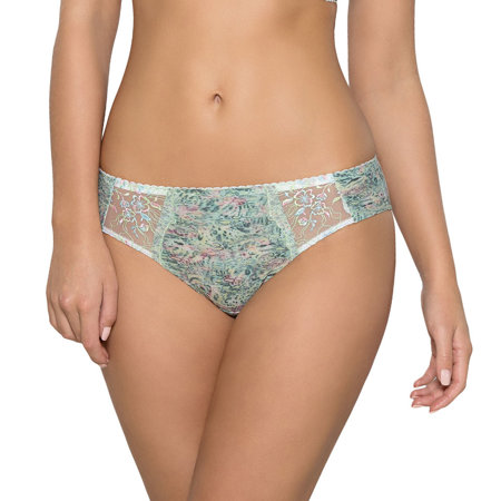 Gaia women's patterned briefs 763P Laurisa