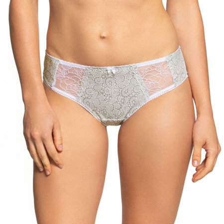 Gaia women's patterned briefs 829P Ally