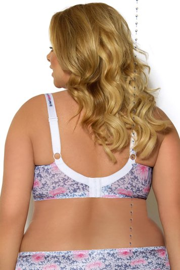 Gorsenia K330 Tiffany unerwired non padded bra