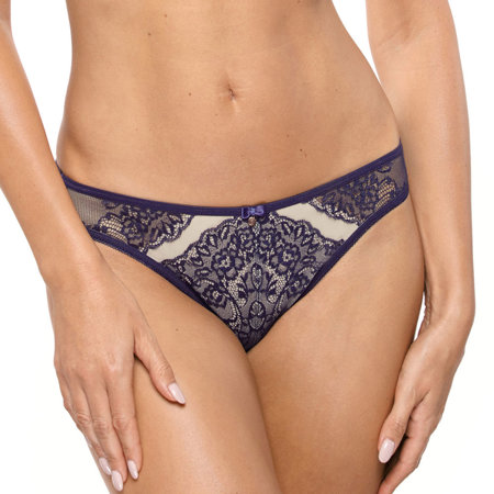 Gorteks women's lace briefs Paris/F