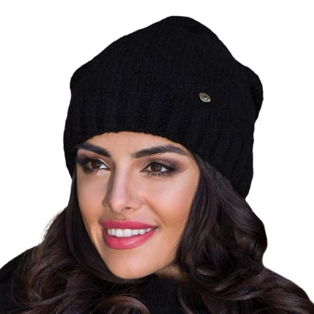 Kamea Taida women's hat smooth beanie warm casual