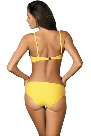 Marko Melinda M-395 women's bikini set underwired push-up removable straps