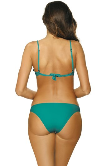 Marko underwired frilled bikini set Matylda M-469