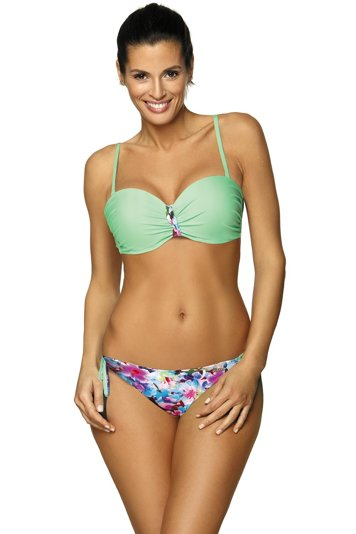 Marko underwired pastel floral bikini set Betty M-470