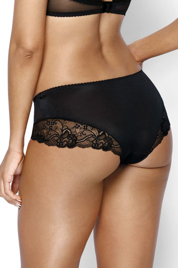 Mat women's smooth lace briefs 0146/5 Harriet