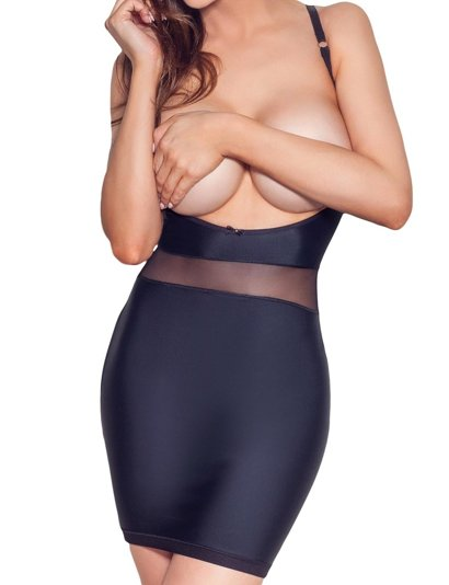 Mitex Grace elegant sensual dress shapewear plus size
