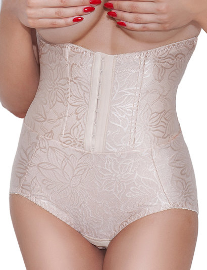 Mitex Super Talia corset with briefs reinforced band slimming