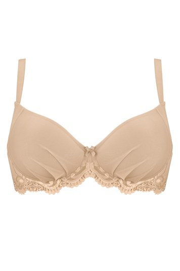 Nipplex Ramona elegant push-up bra