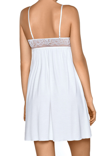 Nipplex women's lace sexy nightdress Elise II