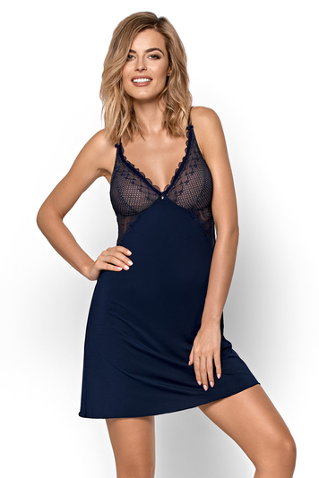 Nipplex women's lace sexy nightdress Kora