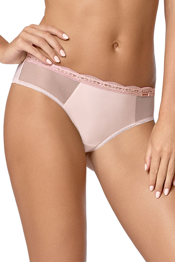 Nipplex women's smooth lace briefs Sara